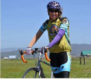 healing; kicking my cancer; pedaling each day