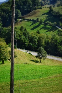 Cycling; Mountains; Slovenia; Bike Touring; Two Wheel Travel