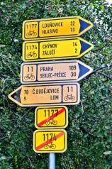 cycling; Vienna-orague greenways; biuke touring; tabor, czech republic