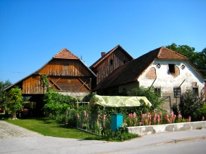 Slovenia; BIke Tourism; Cycling; Farmhouse; Prebold; Two Wheel Travel
