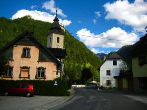 Wildalpen Austria; Alps;