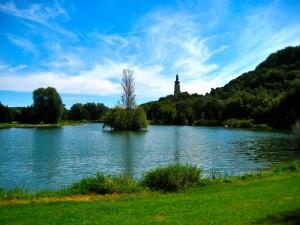 Austrian pond