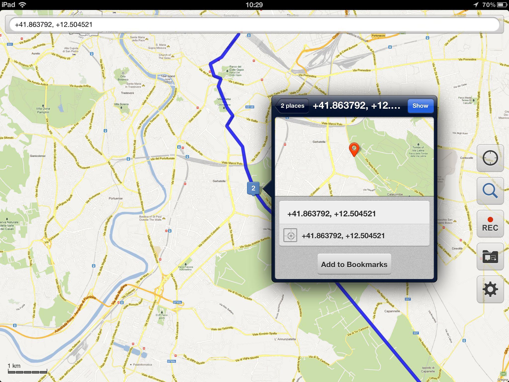 Gear Review Galileo Offline Maps
